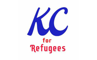 KC for Refugees Logo